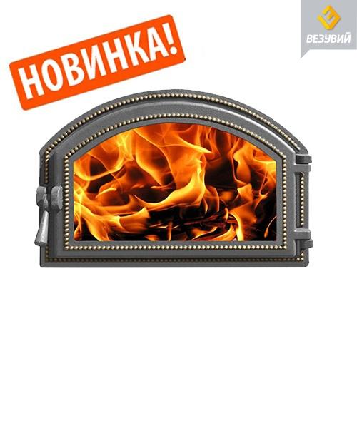 ДВЕРЬ ВЕЗУВИЙ 222 (БРОНЗА)