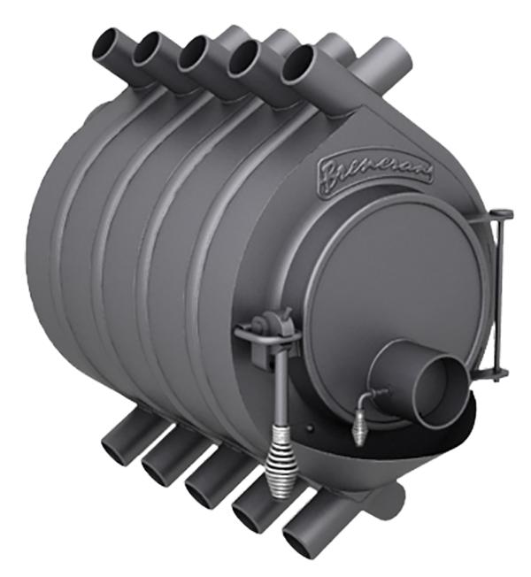 Отопительная печь Бренеран АОТ-14 тип 02