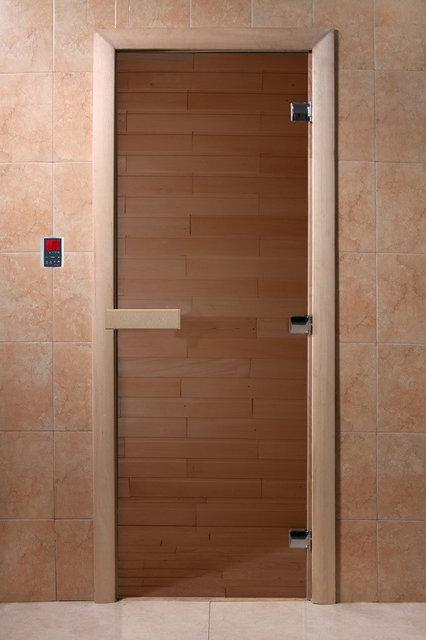 """Двери DoorWood 700x2100 """"Теплый день"""" (бронза)"""