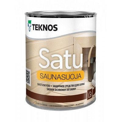 SATU SAUNASUOJA защита для саун 0.9 л