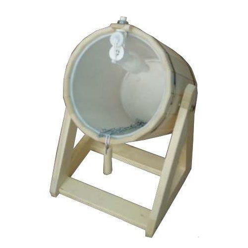 Обливное устройство с пластиковой вставкой, 15 л (липа)
