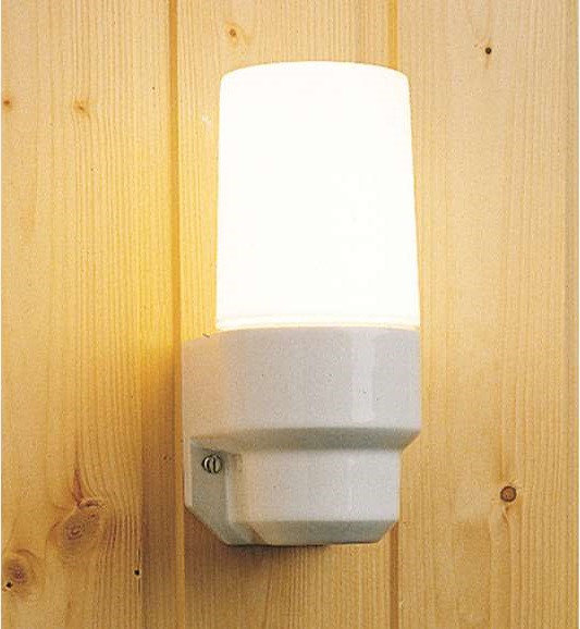 Светильник для бани и сауны МАЯК mini