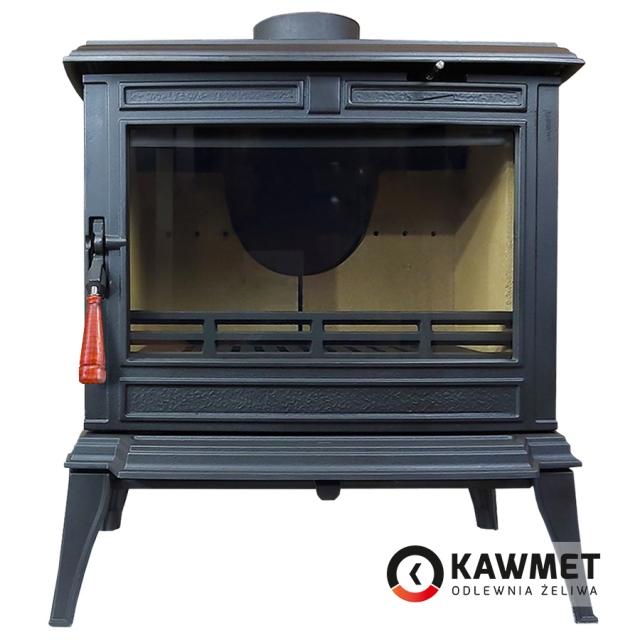 Чугунная печь KAWMET Premium S11 (8,5 кВт)