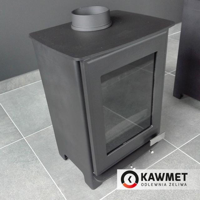 Чугунная печь KAWMET Premium S16 (4,9 кВт)