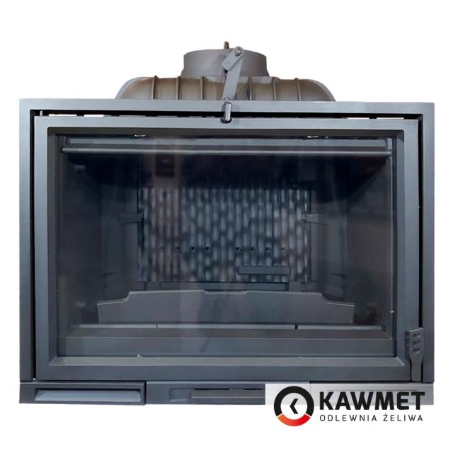 Каминная топка KAWMET Premium F23 (14кВт)