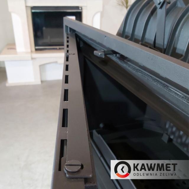 Каминная топка KAWMET Premium F24 Dekor (14кВт)