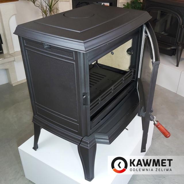 Чугунная печь KAWMET Premium S12 (12,3 кВт)