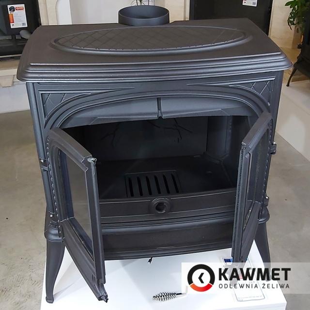 Чугунная печь KAWMET Premium S8 (13,9 кВт)