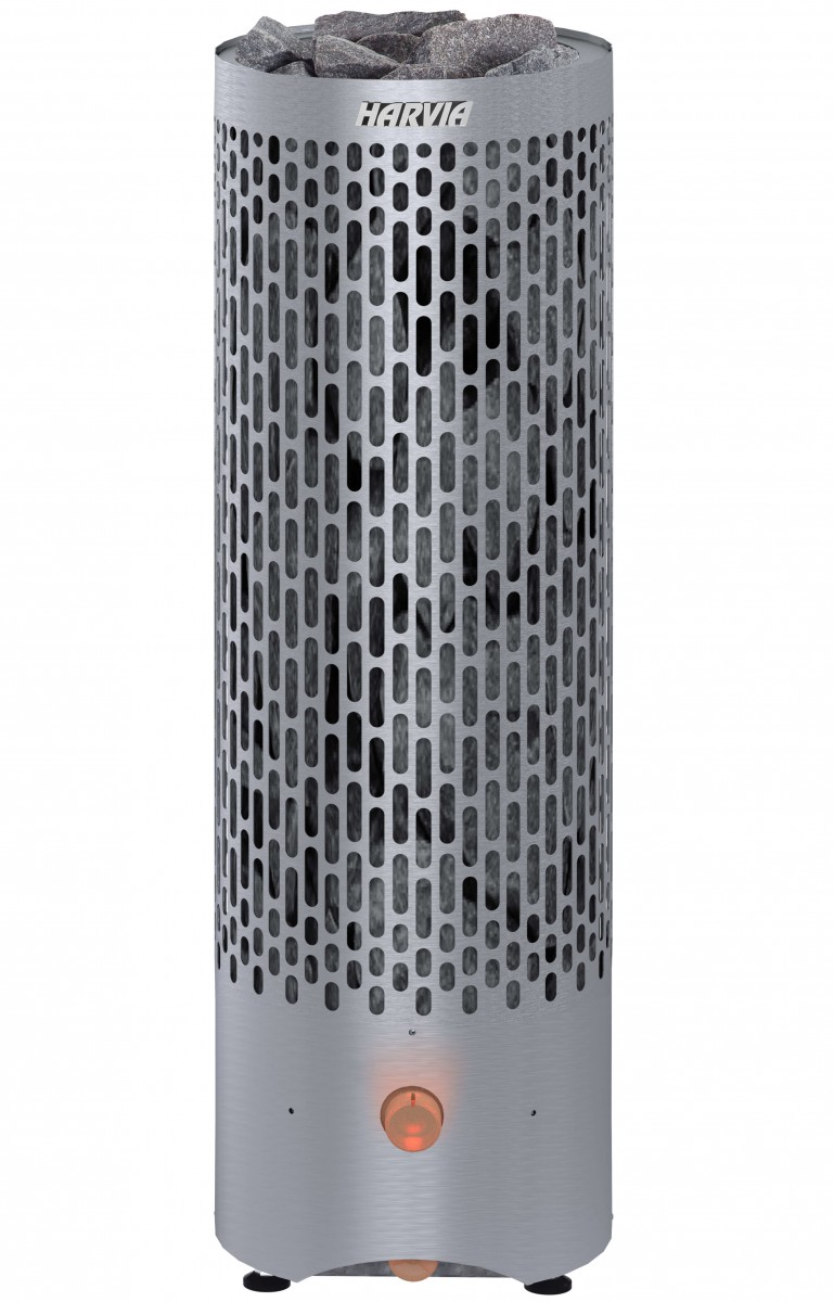 Печь для бани Harvia Cilindro PP90 электрическая