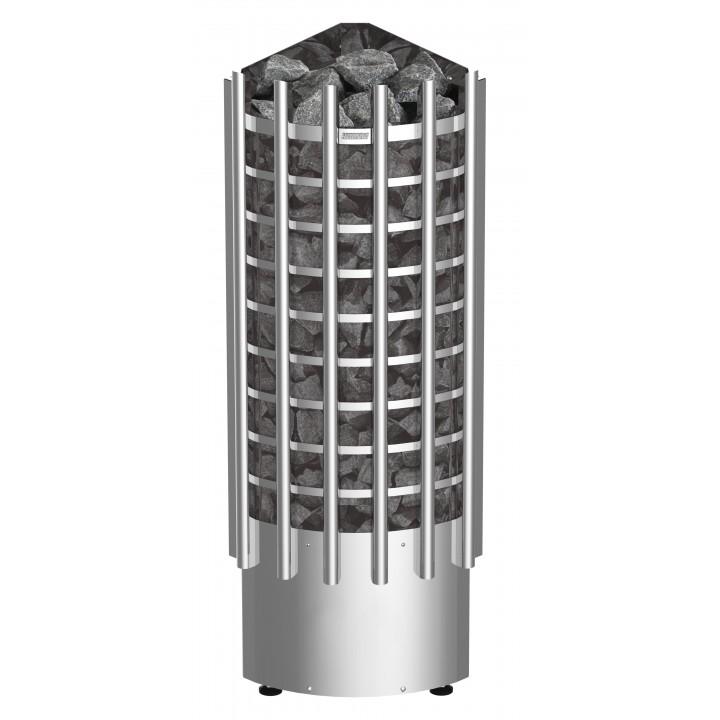 Печь для бани Harvia Glow Corner TRC70E электрическая