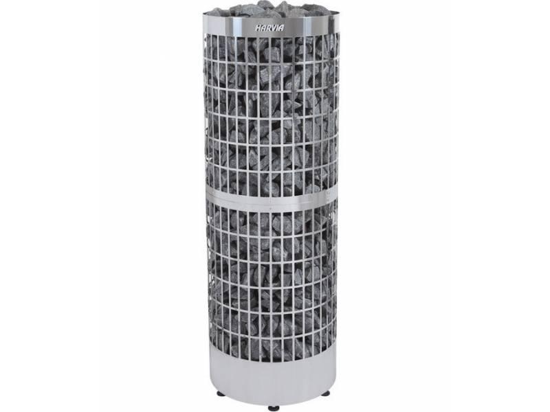 Печь для бани Harvia Cilindro PC165/200E электрическая