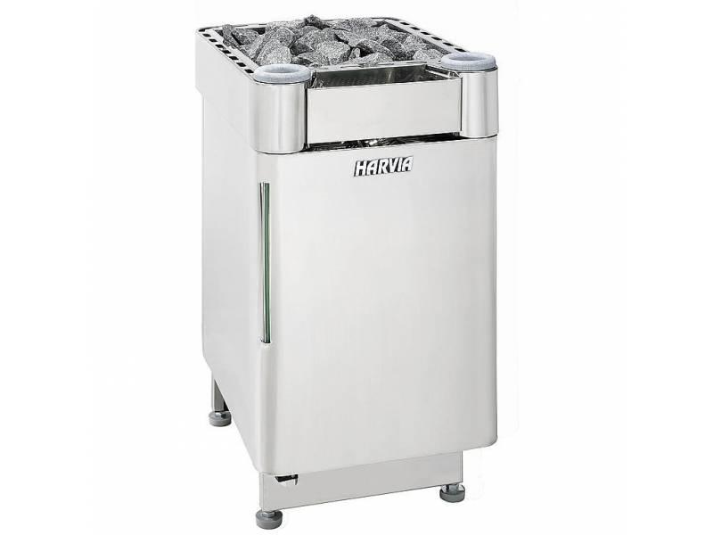 Печь для бани Harvia Senator Combi T7CA электрическая с парогенератором, автомат