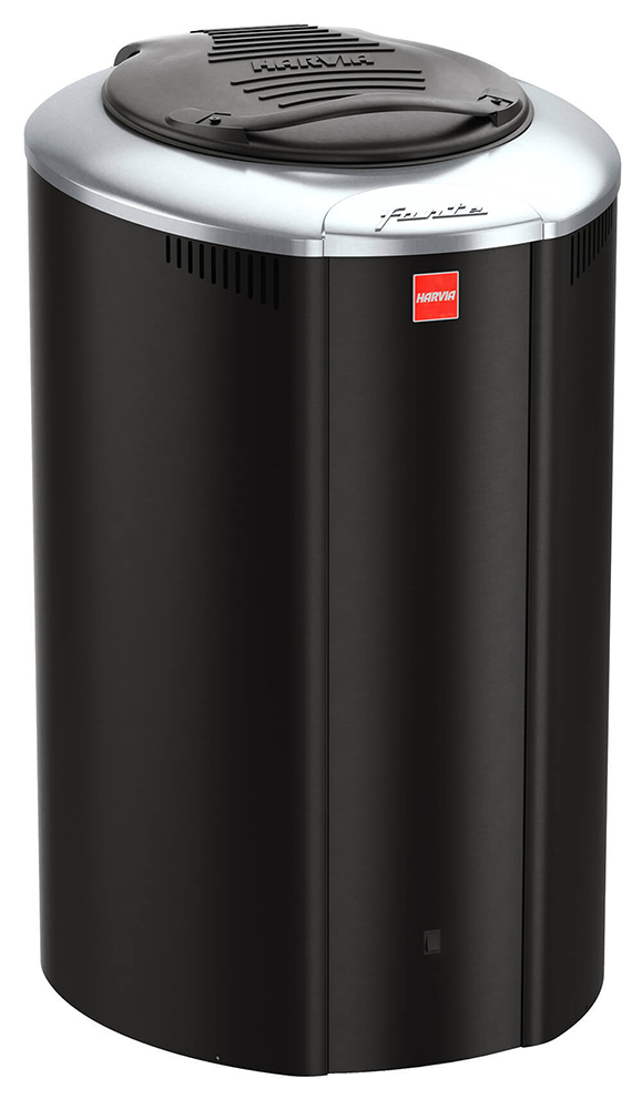 Печь для бани Harvia Forte AF 6 Black электрическая