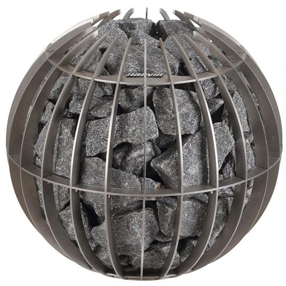 Печь для бани Harvia Globe GL110E электрическая