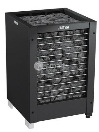 Печь для бани Harvia Modulo MD135GR электрическая