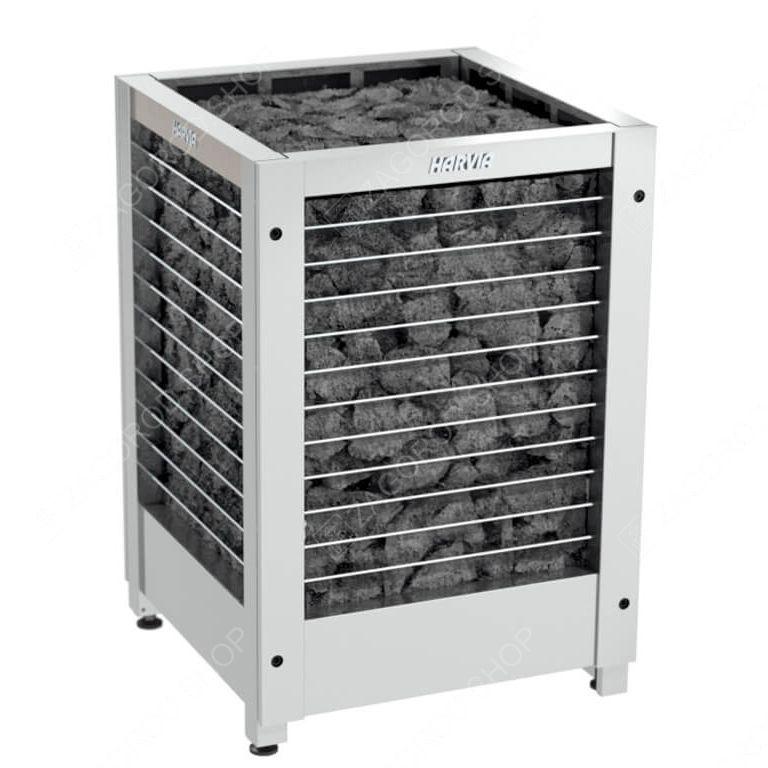 Печь для бани Harvia Modulo MD160G электрическая