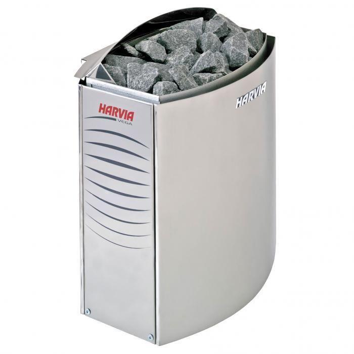 Печь для бани Harvia Vega ВС90 Е электрическая