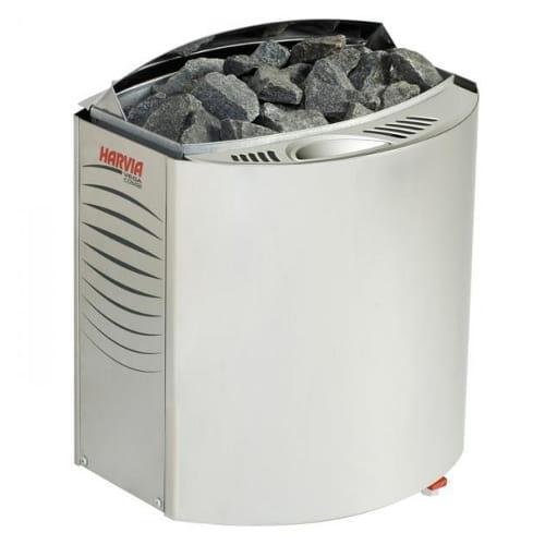 Печь для бани Harvia Vega Combi Automatic BC60SEA электрическая с парогенератором, автомат