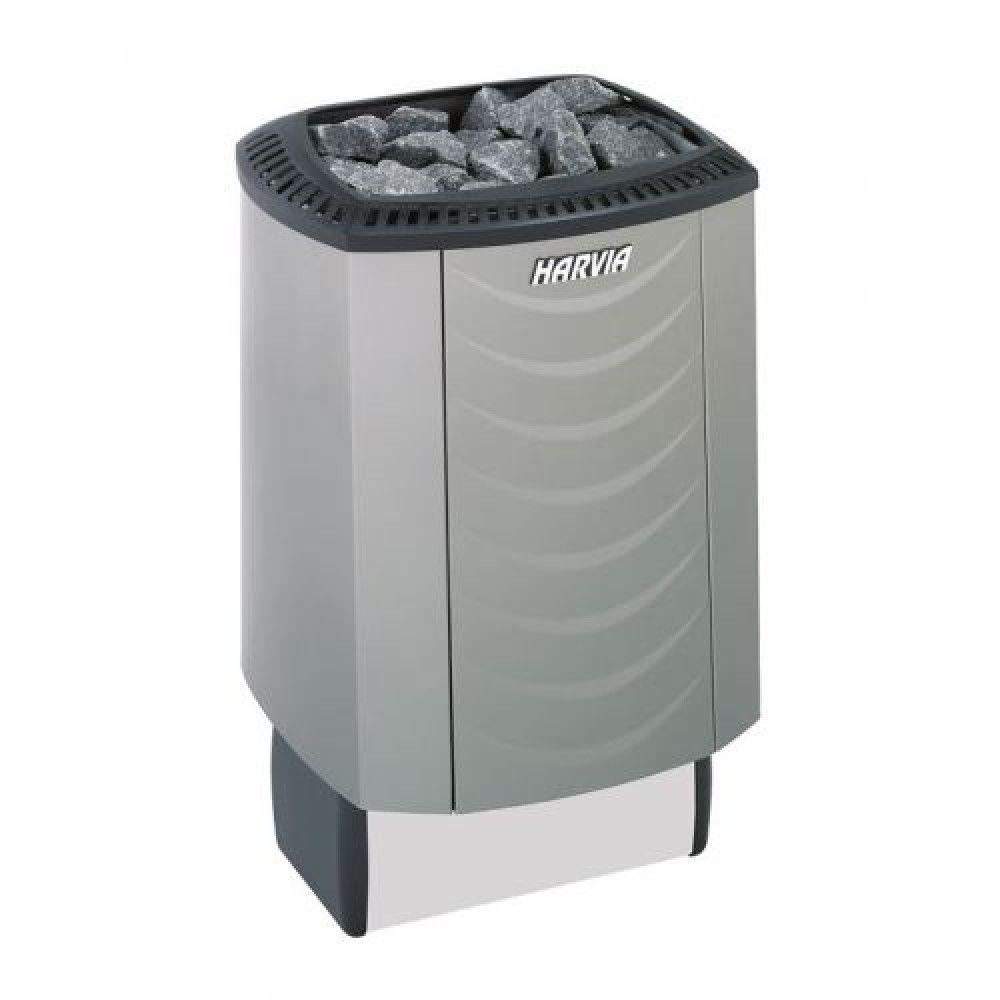 Печь для бани Harvia Sound M45l электрическая