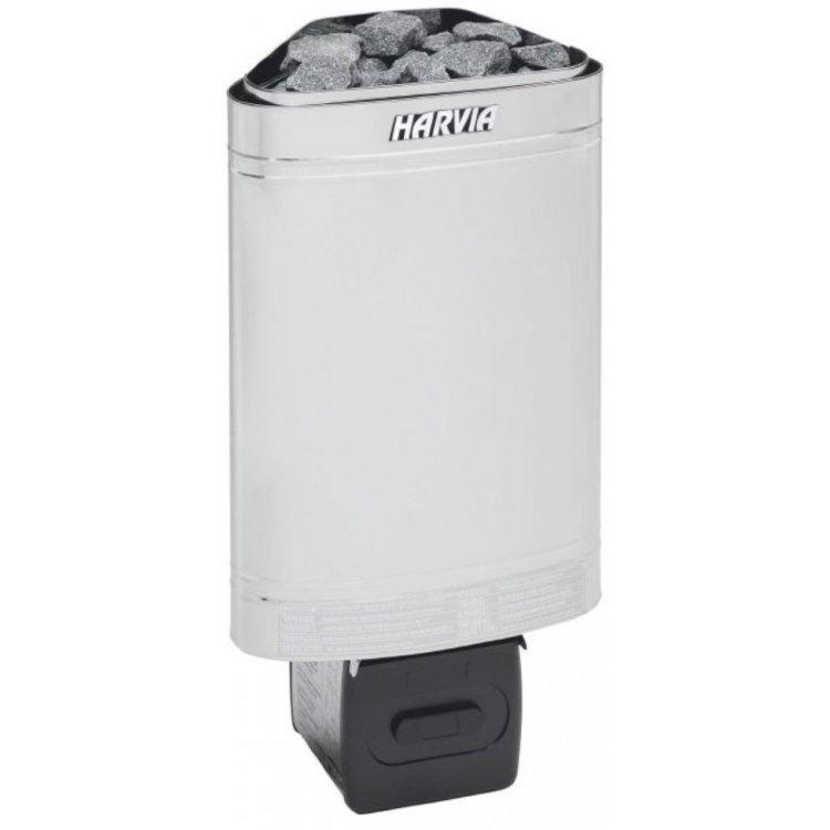 Печь для бани Harvia Delta D36E электрическая