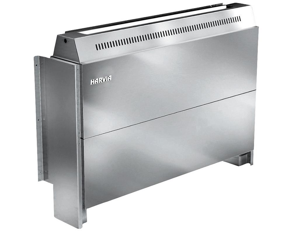 Печь для бани Harvia Hidden Heather HH9 электрическая