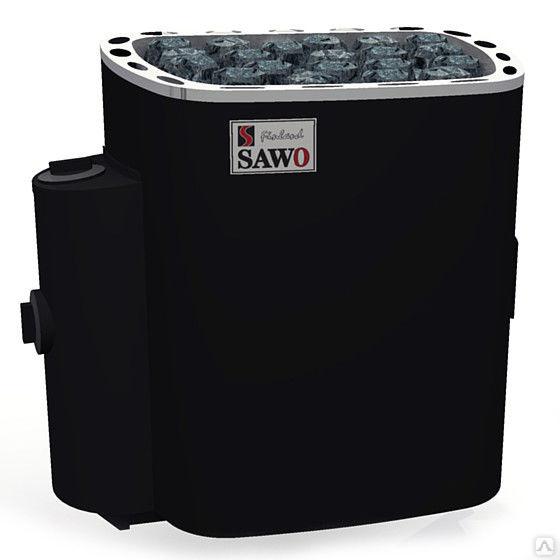 Печь для бани SAWO Fiber Coating Scandia SCA-60NB