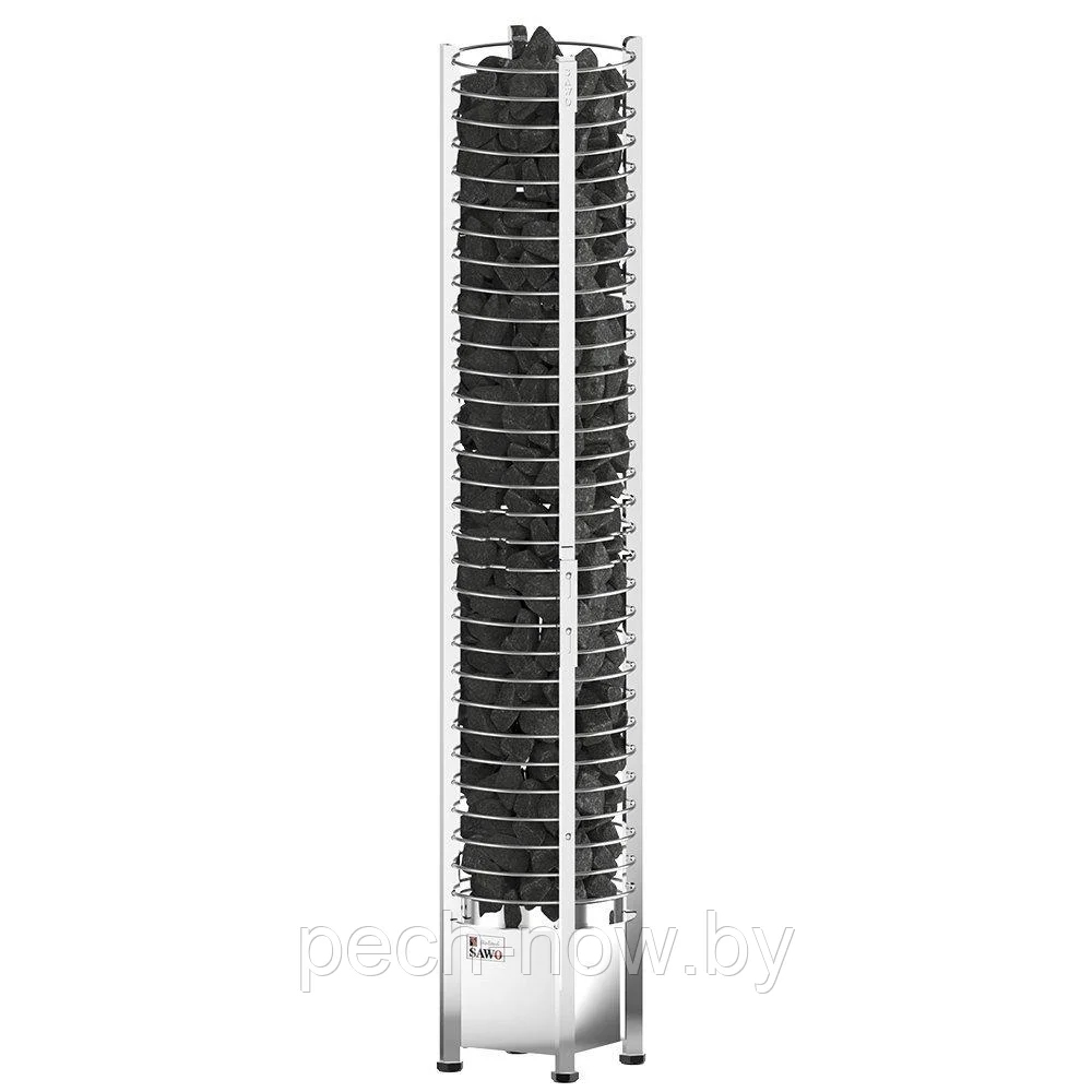 Печь для бани SAWO Tower TH3-35Ni2