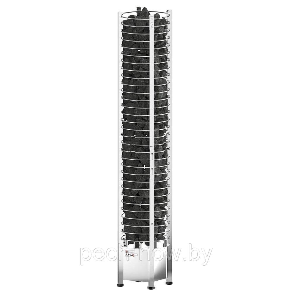 Печь для бани SAWO Tower TH3-60Ni2-CNR