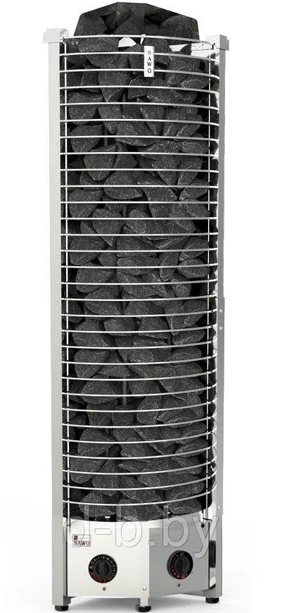 Печь для бани SAWO Tower TH4-60NB-CNR