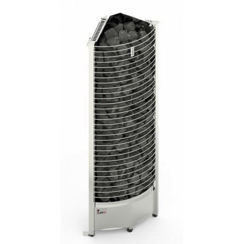 Печь для бани SAWO Tower TH6-90NS-CNR