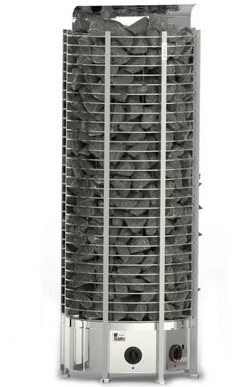 Печь для бани SAWO Tower TH6-90NB-WL