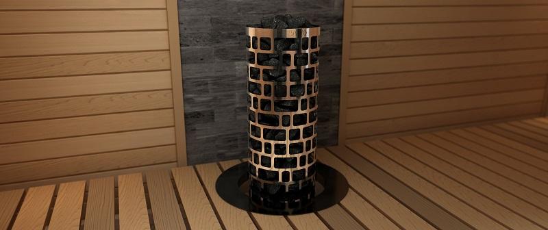 Печь для бани SAWO Aries ARI6-120NS