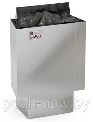 Печь для бани SAWO Nordex Mini NRMN-30Ni2