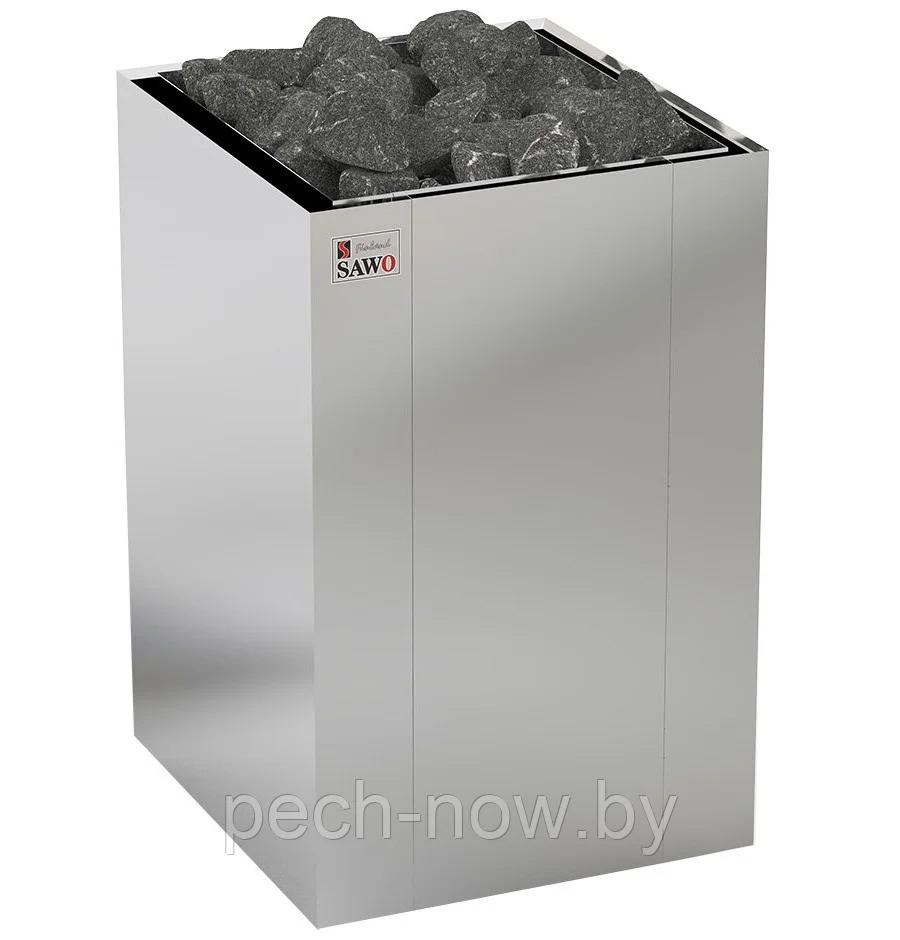Печь для бани SAWO Super Nordex V12 NRFS-240NS-V12