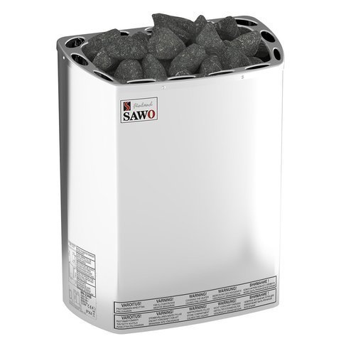 Печь для бани SAWO Mini MN-23NS